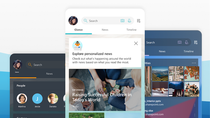 Cortana will soon be removed from the Microsoft Launcher