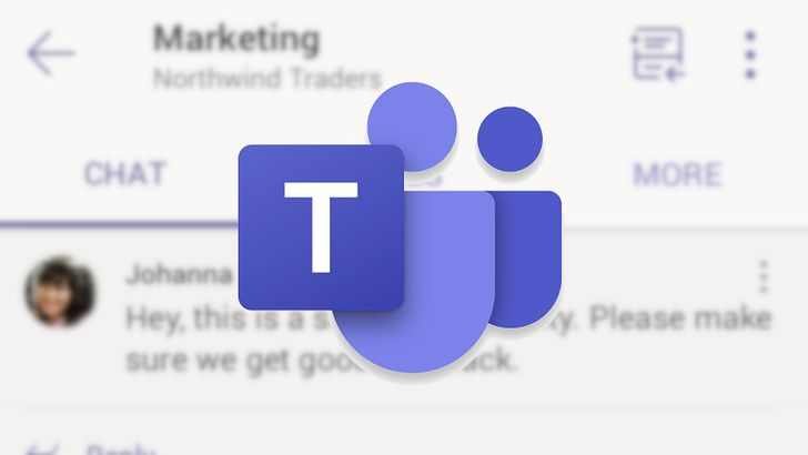 Microsoft Teams for personal use is now in preview on Android