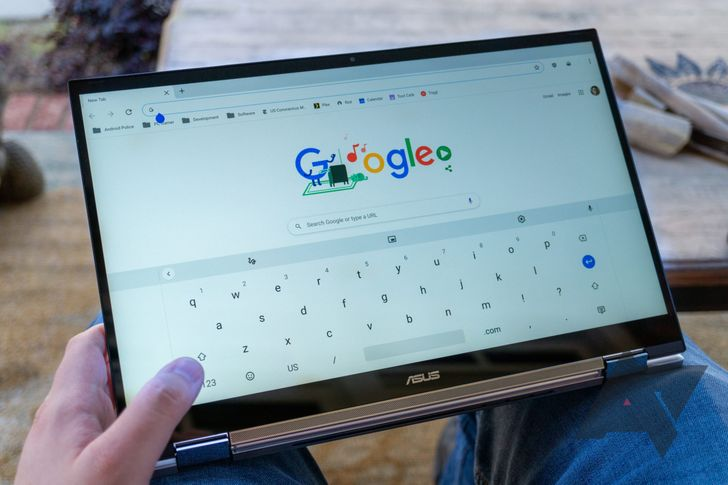 Asus Chromebook Flip C436 now starts at only $700 ($100 off)