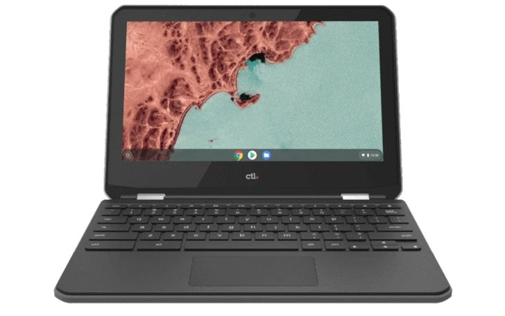 CTL releases new budget Chromebook VX11 with durable design and $210 price tag