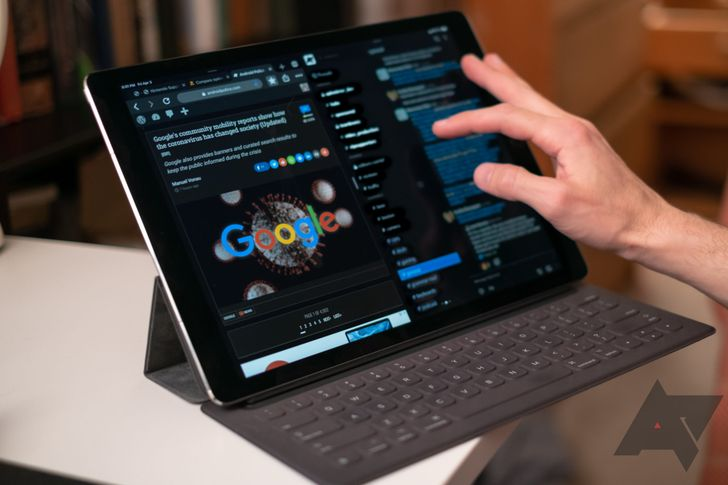 Are there Android tablets worth buying instead of an iPad?