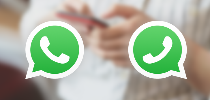 How to simultaneously use two WhatsApp numbers on your phone