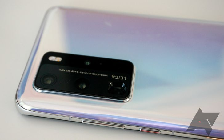 Sorry Huawei, the P40 Pro without Google apps is just too broken to live with