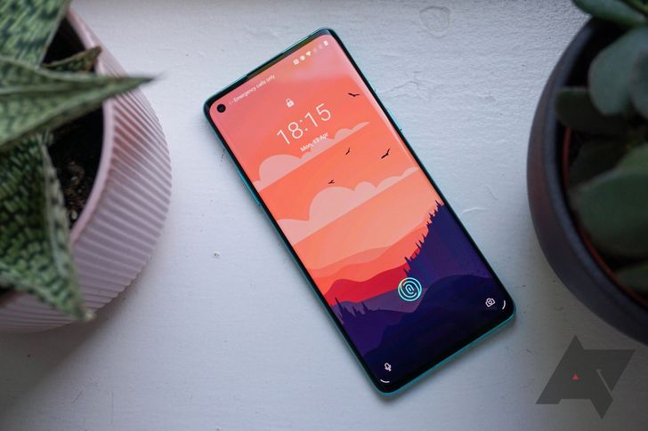 These games are ready for the OnePlus 8 series' high refresh rate screens