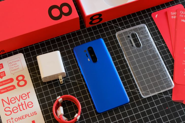 OnePlus offering $150 accessory credit with OP8 Pro, plus an extra 8% off for students