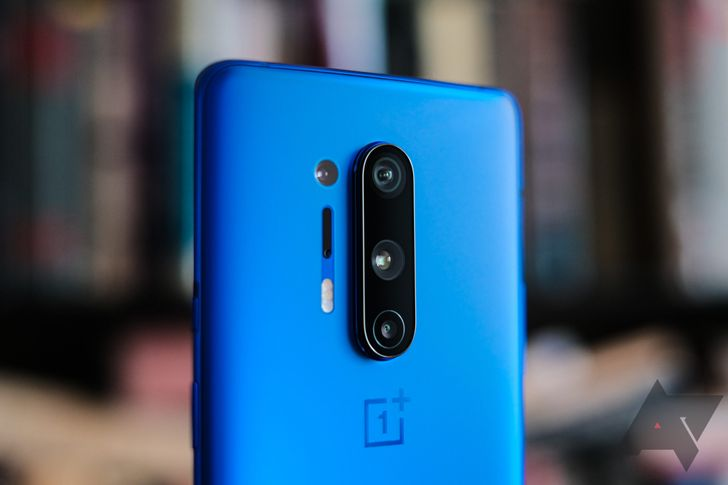 You can now get the OnePlus 8 Pro with OnePlus Buds Z for $699