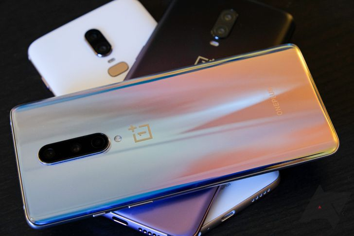 The OnePlus 8 is a big upgrade over the OnePlus 6 and 6T, but is it worth the cost?