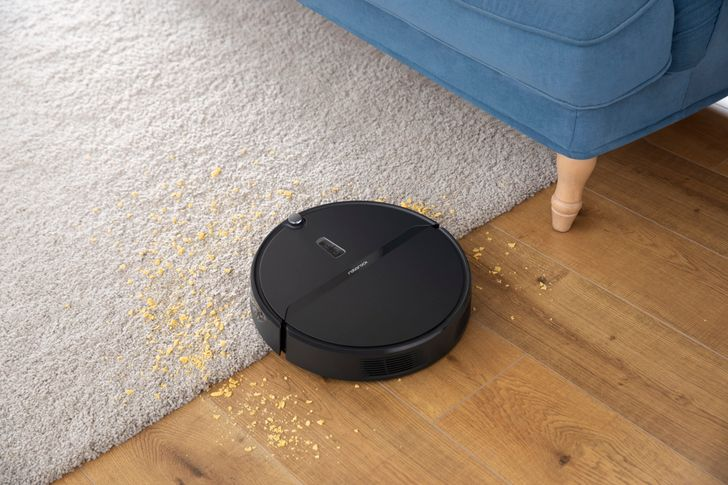 Roborock's brand new E4 robotic vacuum can be yours for an early bird price of $243 ($57 off MSRP) (Sponsored)