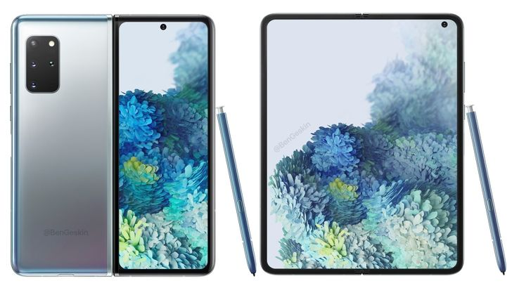 Samsung confirms it will go ahead with Galaxy Note line, another foldable this year