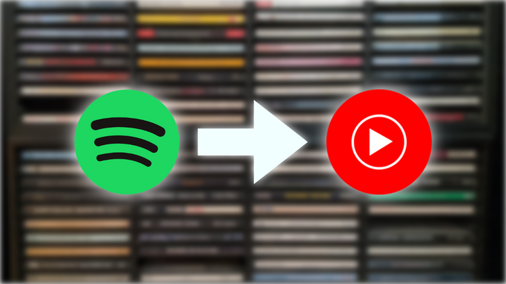Switching from Spotify to YouTube Music: Everything you need to know