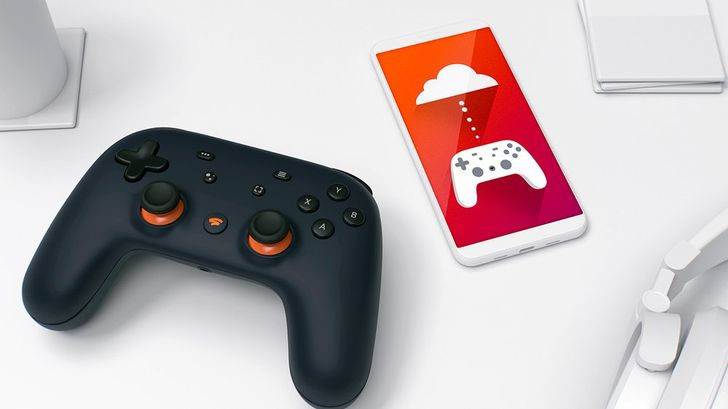 Claim your Stadia Pro trial by June 3 to get 2 months free while you still can