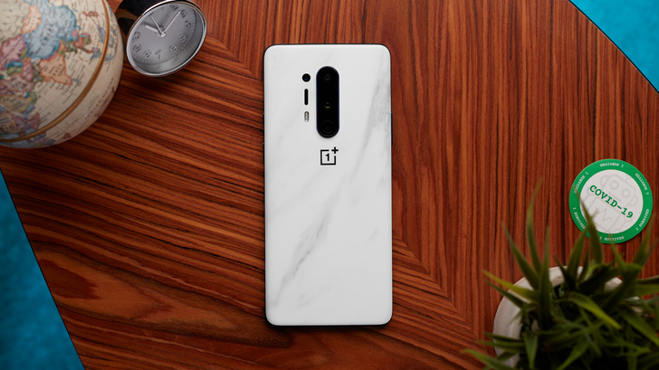 dbrand is ready to protect the new OnePlus 8 and OnePlus 8 Pro with their signature skin and Grip case lineup (Sponsored)