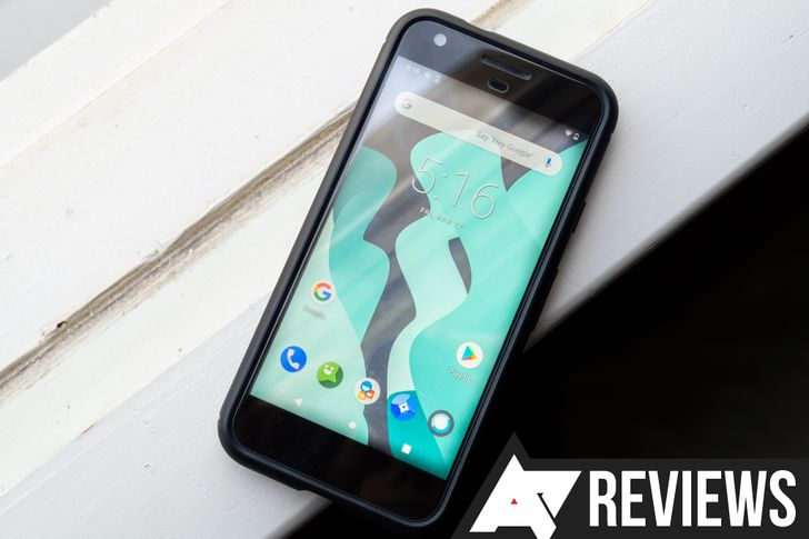 LineageOS 17.1 review: Android 10, coming to an old phone near you