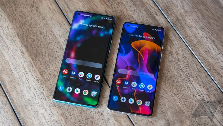 OnePlus 8 vs 8 Pro comparison: Which flagship killer is right for you?