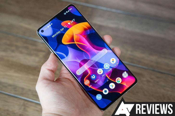 OnePlus 8 review, two weeks later: Second best is still pretty good