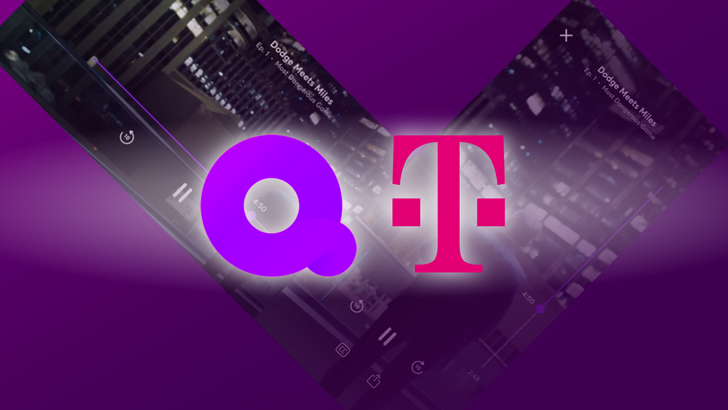 T-Mobile offers free Quibi subscriptions for qualifying users