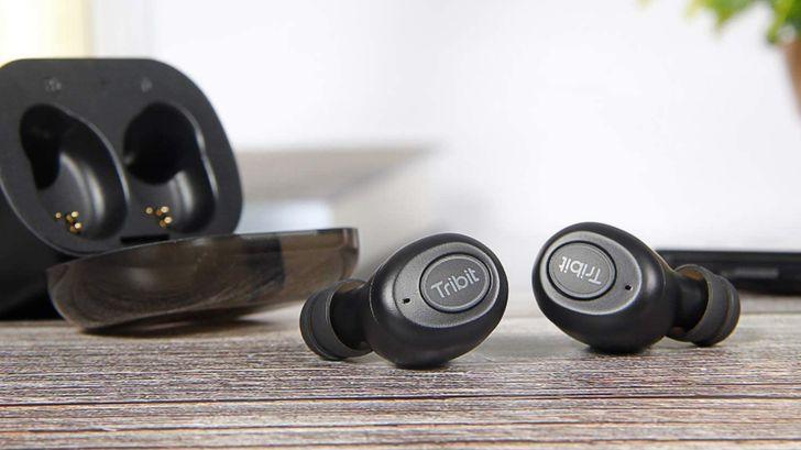 Tribit X1 true wireless earbuds break into impulse buy territory at $20