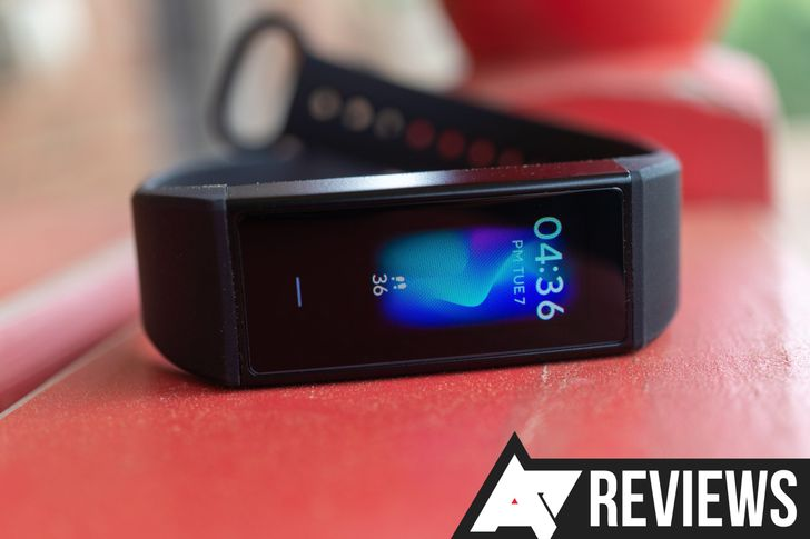 Wyze Band review: One critical flaw ruins a promising fitness tracker
