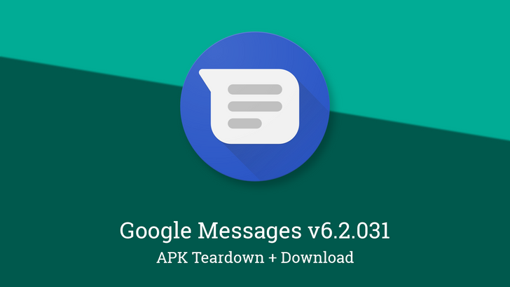 Messages v6.2.031 promises end-to-end encryption over RCS and expanded web features for Google Fi (APK Teardown)