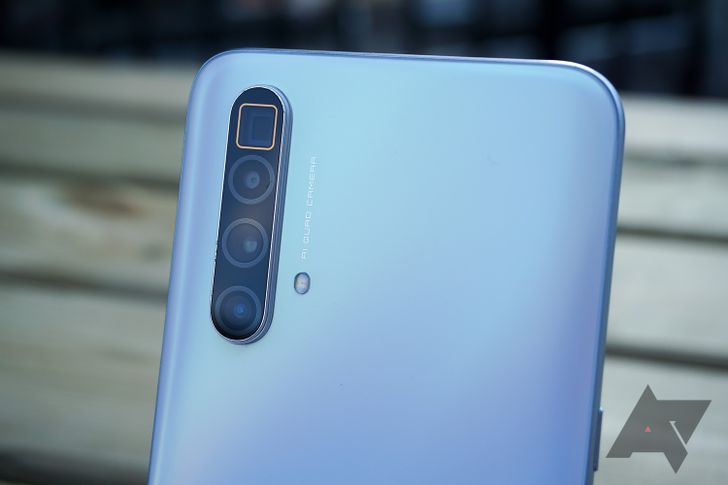 The Realme X3 SuperZoom is an affordable powerhouse with a 120Hz display and periscope lens