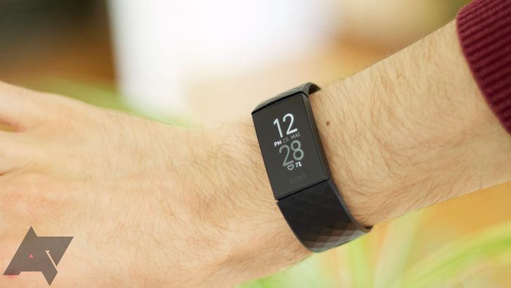 The Fitbit Charge 4 gains some high-end features from the Versa and Sense