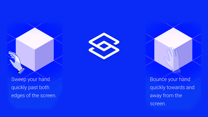 Google releases Soli Sandbox app to kickstart gesture-based experiments (APK Download)
