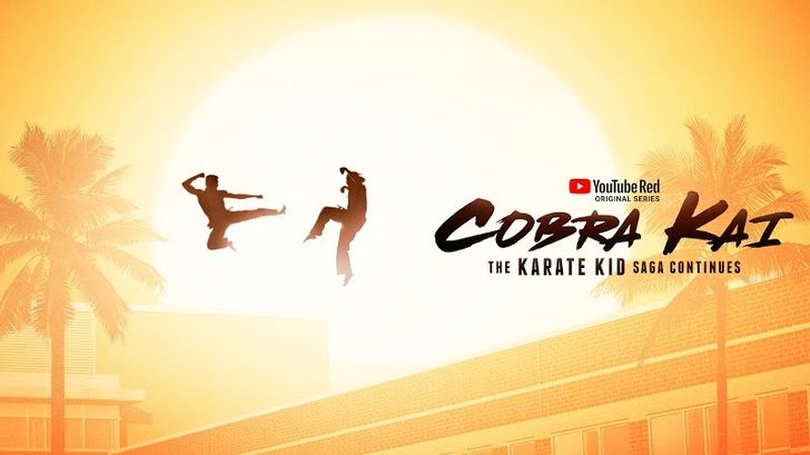 YouTube passes the next season of Cobra Kai on to Netflix