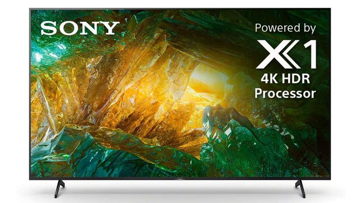 Sony's X800H 85-inch Android TV is now $1,998 on Amazon ($300 off)