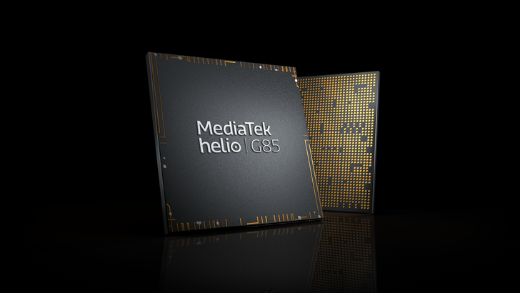 Mediatek announces 8-core Helio G85 gaming chipset with 1GHz GPU