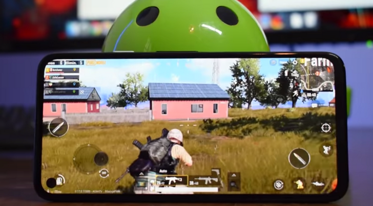 Leaked Pixel 4a benchmarks show significant performance gains over last year's Pixel 3a
