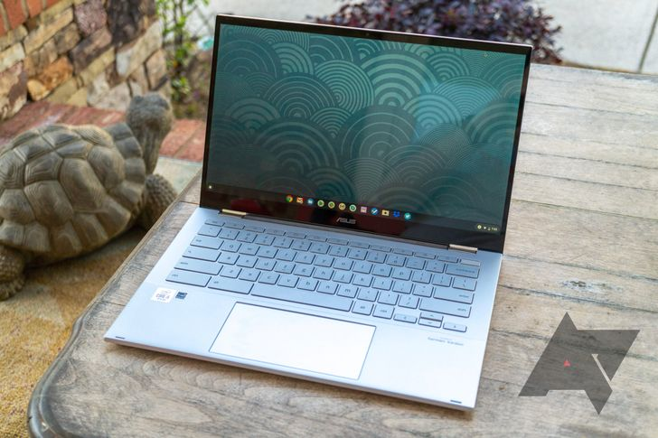 Google and Parallels announce plans to bring Windows apps to Chromebooks