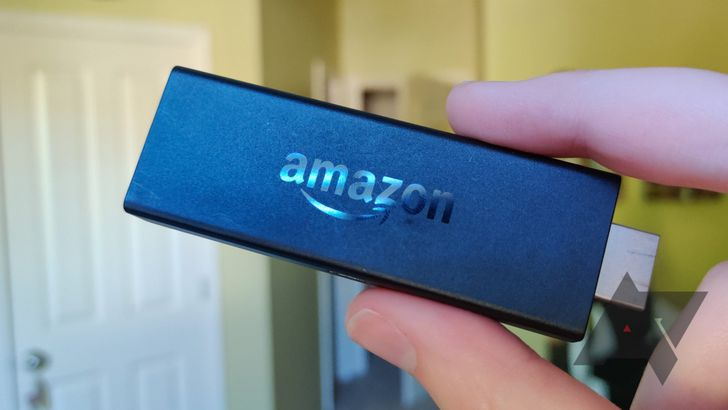 Amazon's 4K TV streaming stick so cheap right now you can't afford not to buy one