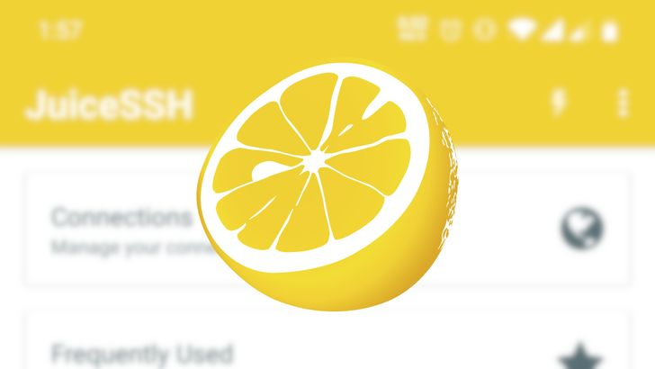 JuiceSSH gets its first update in nearly three years, complete with Android 10 and dark mode support