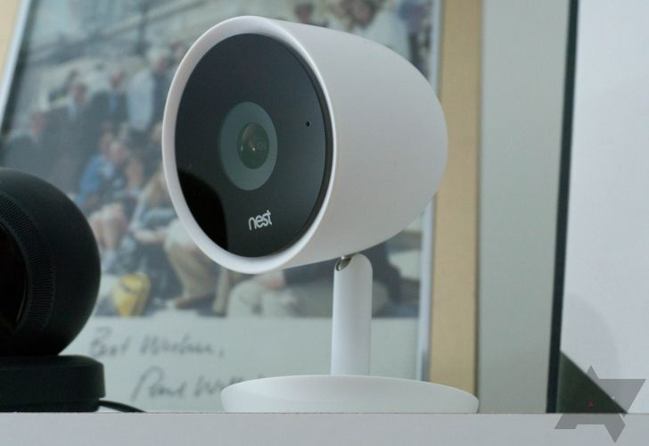 Google's revamped Nest Aware subscriptions roll out this week