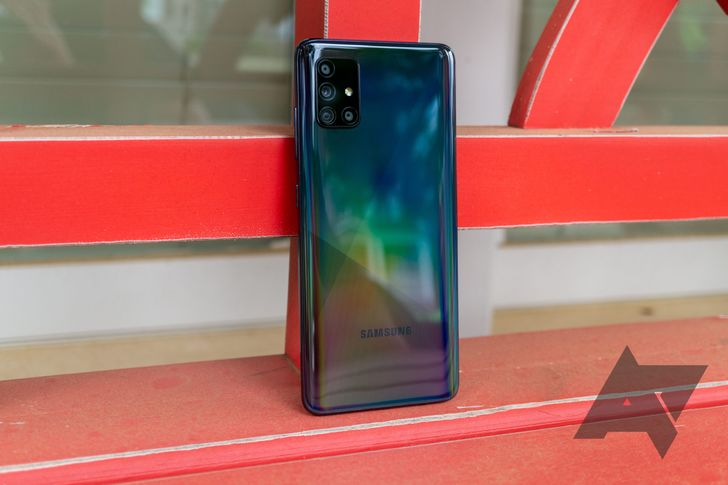 Should you buy the Galaxy A51 in 2021?