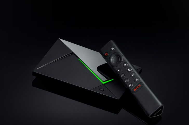 Pick up Nvidia's 4K Shield TV Pro for just $180 from Amazon ($20 off)