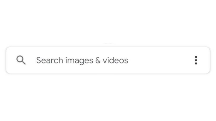 Google Messages starts rolling out top search bar in beta