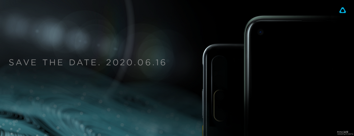 HTC announces event for June 16, possibly introducing the Desire 20 Pro