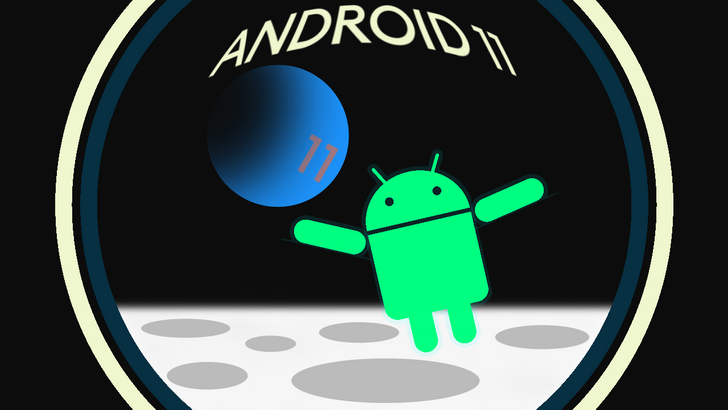 Google added a hidden trash can to Android 11 for deleted files