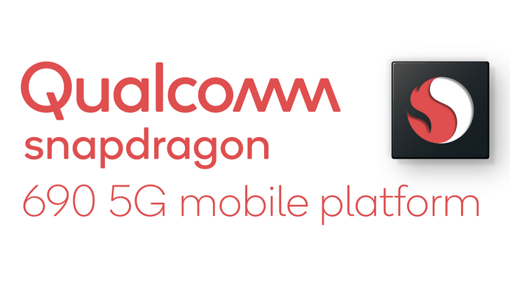 Qualcomm reveals mid-range Snapdragon 690 with 5G, Wi-Fi 6, and 120Hz support