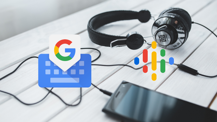 Gboard redundantly suggests podcasts on Google Podcasts redundantly
