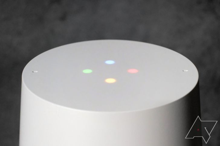 Google is building the premium Google Home we've all been asking for
