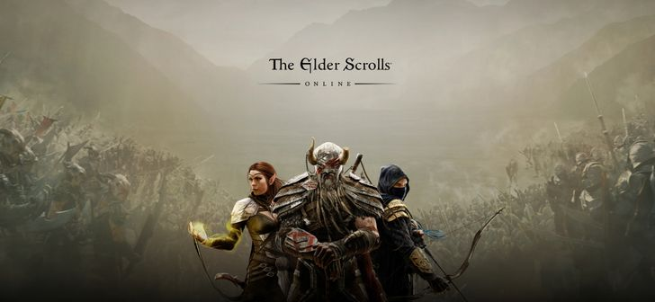 Elder Scrolls Online is the first MMORPG to land on Stadia, and it's free for Pro members