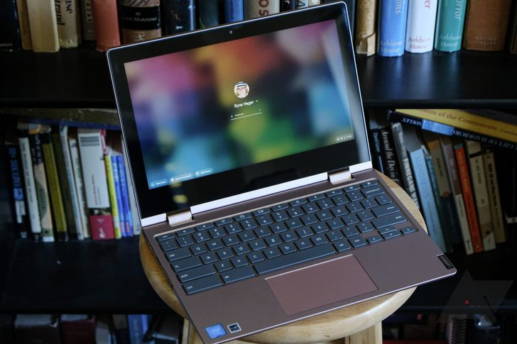Weekend poll: Do you have a Chromebook?