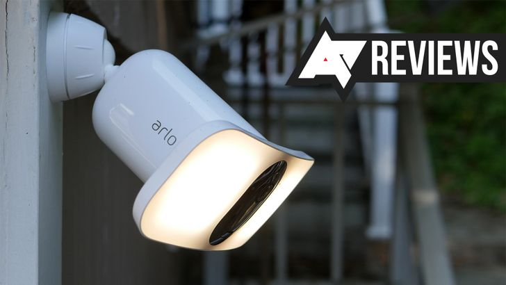 Arlo Pro 3 Floodlight review: Bright lights, big value