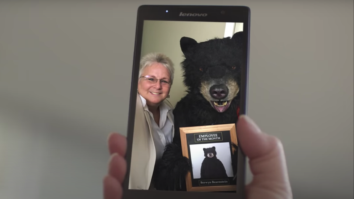 The 11 most bizarre, cringey, and weird smartphone commercials of all time
