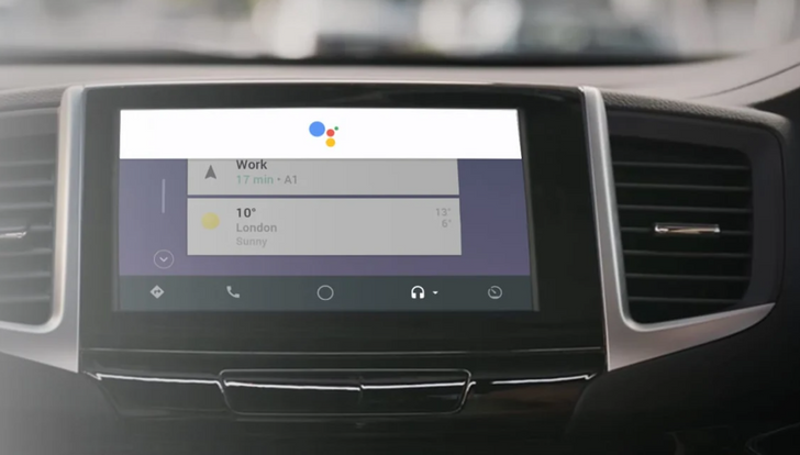 Google finally fixes widespread connection error plaguing Assistant on Android Auto