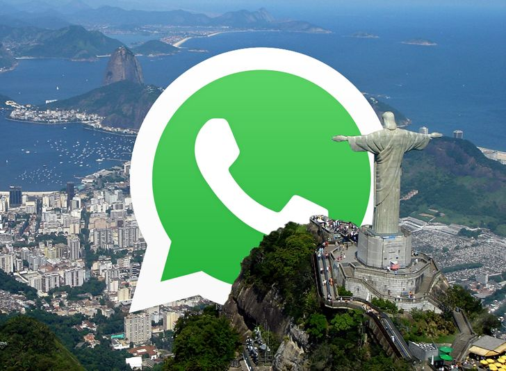 WhatsApp payments suspended in Brazil just one week after launch
