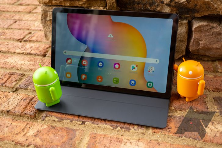 Skip the iPad and grab one of these Samsung tablets for up to 50% off