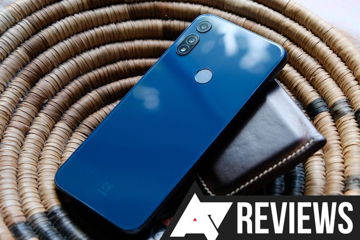 Moto E 2020 review: Cheap and good (enough)